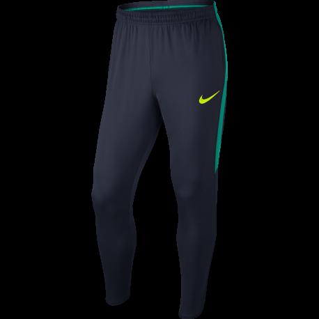 Nike Pantalone Allenamento Top Blu/Azzurro