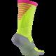 Nike Calza Stadium Football Crew Yellow/Pink