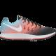 Nike Air Zoom Pegasus 33 Pure Platinum/Black Donna