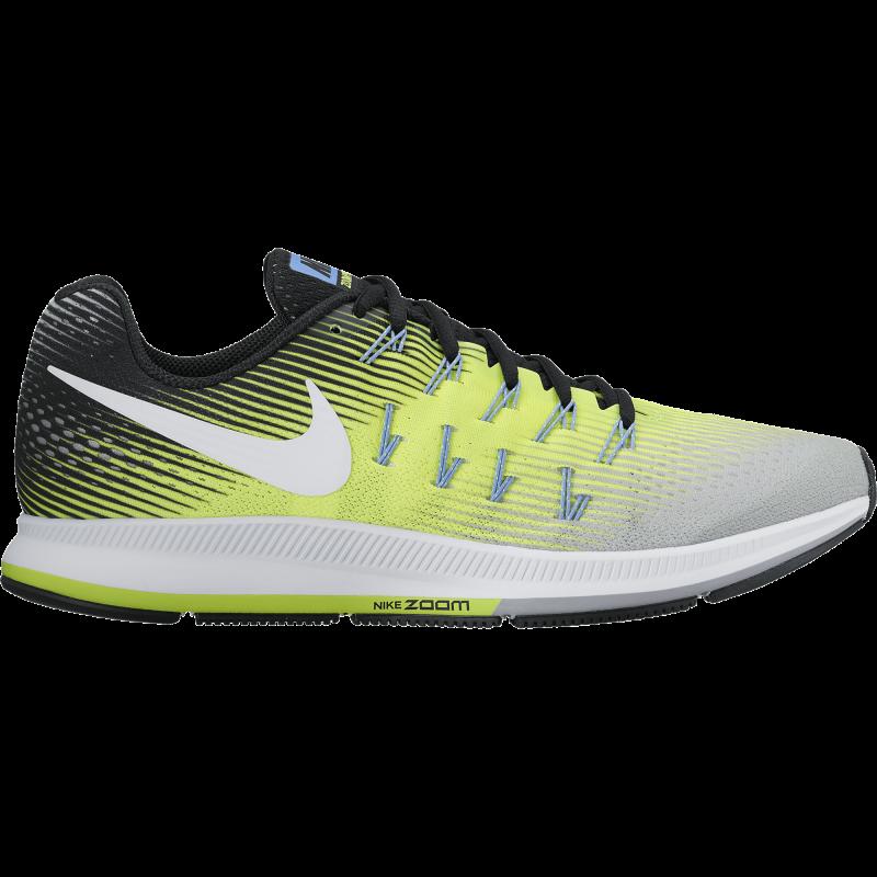 Nike Air Zoom Pegasus 33 Matte Silver/White