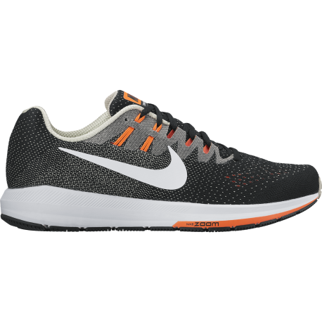 Nike Air Zoom Structure 20 Black/White