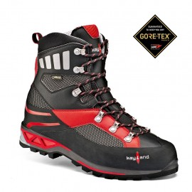Kayland Scarpone Apex Gtx Black-Red