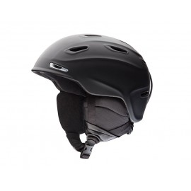 Smith Casco Aspect Matte Blak