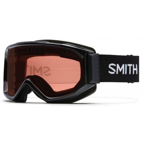 Smith Maschera Scope Black