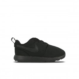 Nike Roshe One Tdv Nero/Nero Bambino