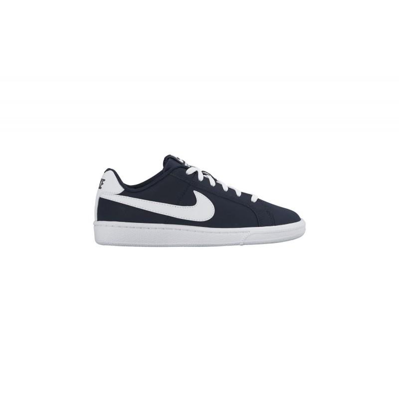Nike Court Royale Gs Blu/Bianco Bambino