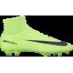 Nike Mercurial Victory 6 Df Fg Verde/Nero