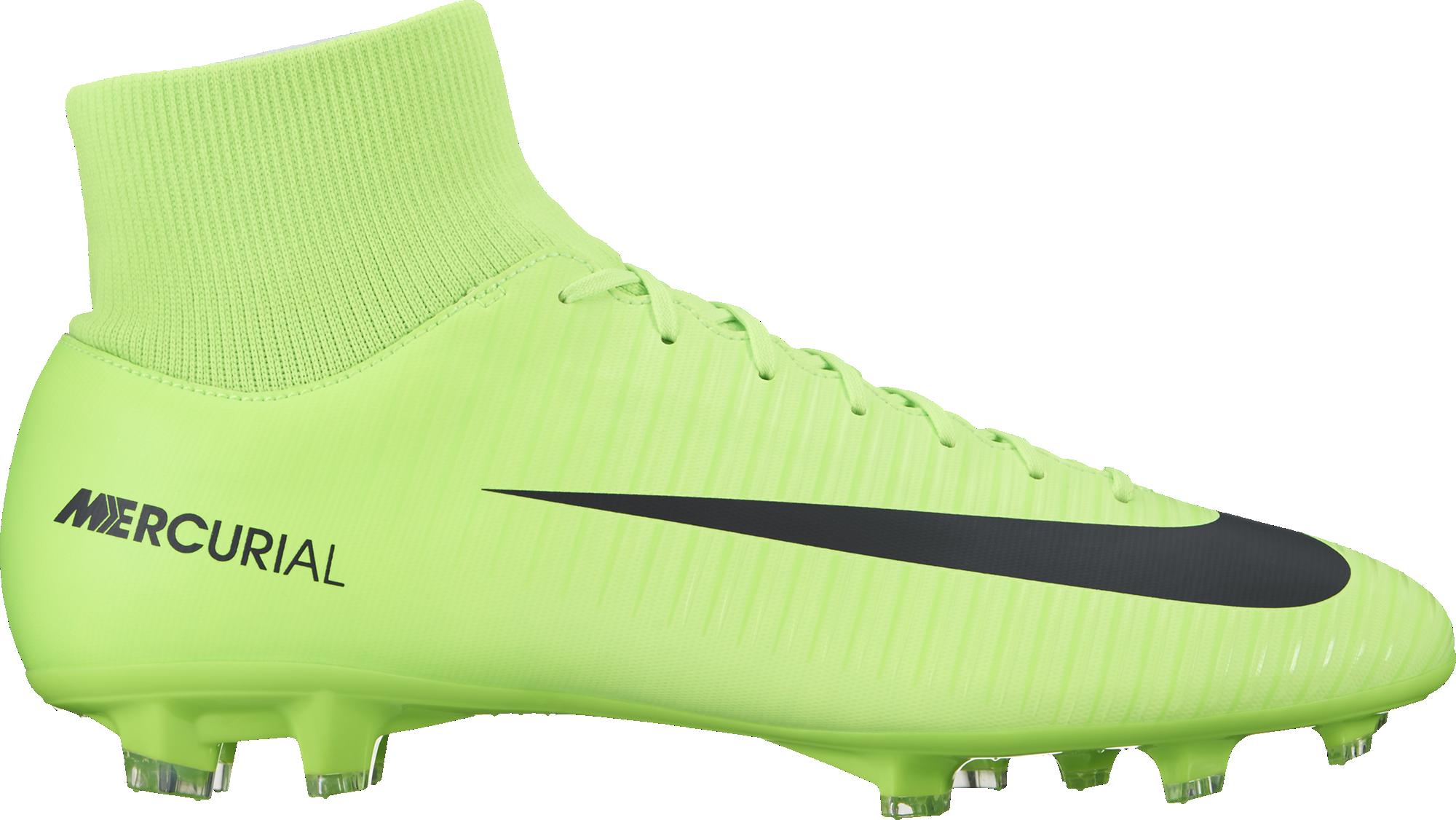Nike Mercurial Victory Verdi