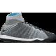Nike Hypervenomx Proximo II Df Tf Grigio/Blu