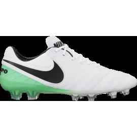 Nike Tiempo Legend VI Fg Bianco/Verde