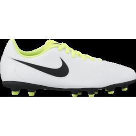 Nike Magista Ola II Fg Bianco/Giallo Junior