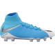 Nike Hypervenom Phatal III Fg Royal/Bianco
