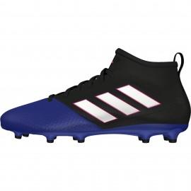 Adidas Ace 17.3 Firm Ground Blue/White  Junior