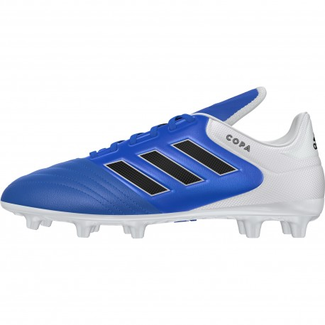 Adidas Copa 17.3 Firm Ground Blue/White