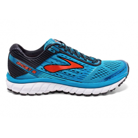 Brooks Ghost 9 Methyl Blue/Black