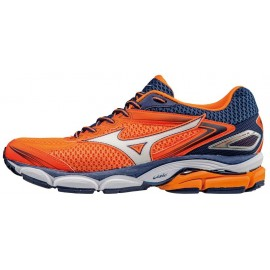 Mizuno Wave Ultima 8  Clownfish/White