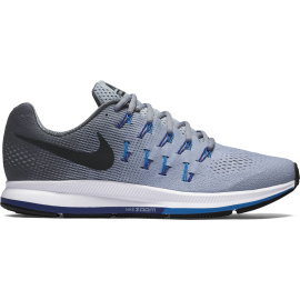 Nike Air Zoom Pegasus 33 Wolf Grey/Black