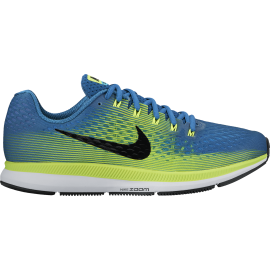 Nike Air Zoom Pegasus 34  Industrial Blue/Black
