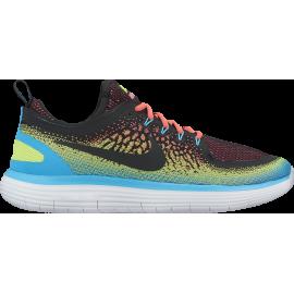 Nike Free Rn Distance 2  Volt/Black