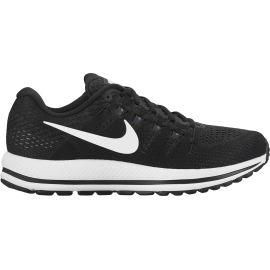 Nike Air Zoom Vomero 12  Black/White Donna