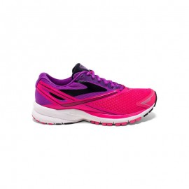 Brooks Launch 4 Purple Cactus Flower/Diva Pink Donna