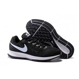 Nike Air Zoom Pegasus 34 Black/White
