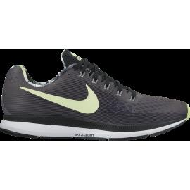 Nike Air Zoom Pegasus 34 Dark Grey/Barely Volt/Black/White