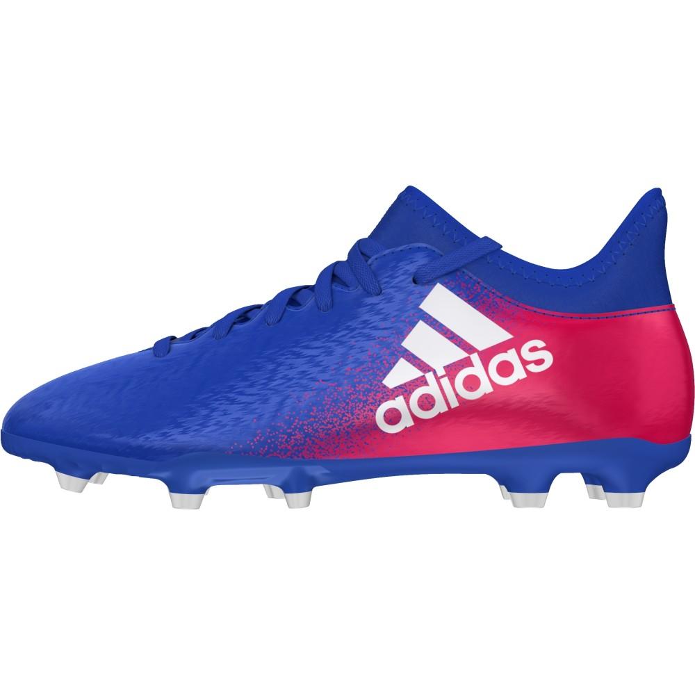 Adidas X 16.3 Blu