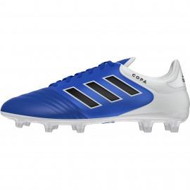 Adidas Copa 17.2 Fg Blu/Bianco