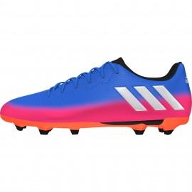 Adidas Messi 16.3 Fg Blu/Bianco