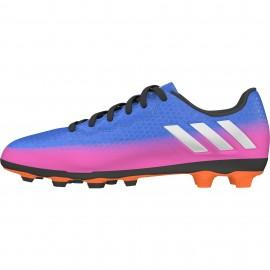 Adidas Messi 16.4 Fxg Blu/Bianco
