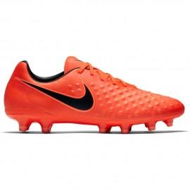 Nike Magista Onda II Fg  Arancio/Nero