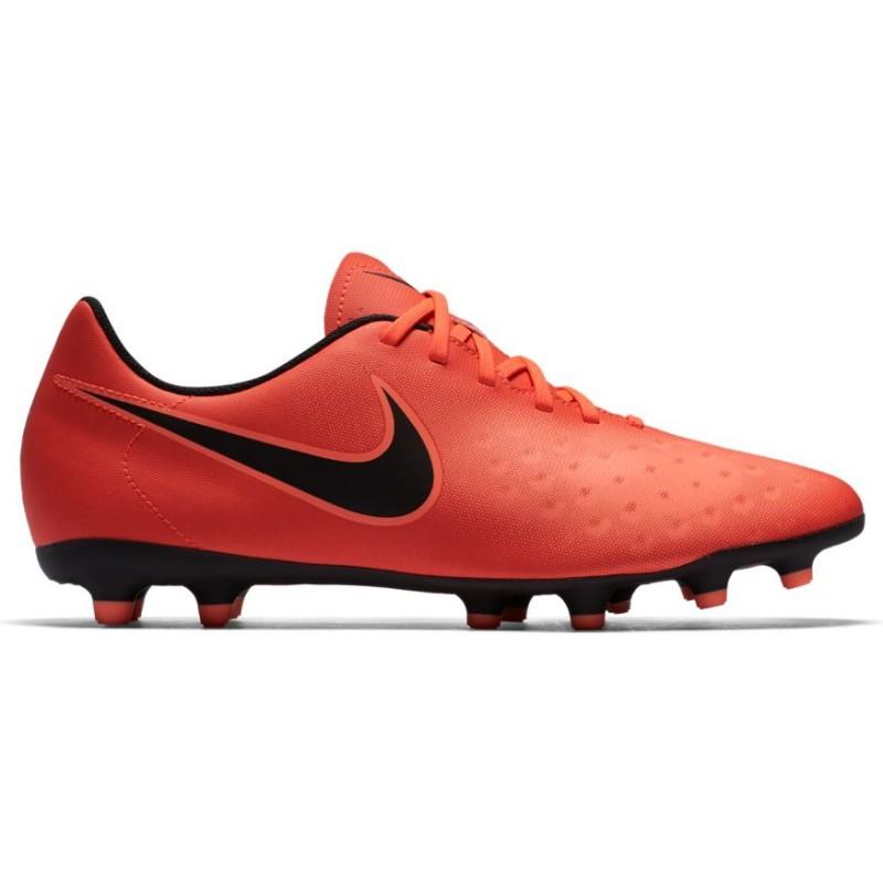 Nike Magista Ola II Fg Arancio/Nero