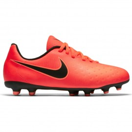 Nike Magista Ola II Fg Arancio/Nero Junior