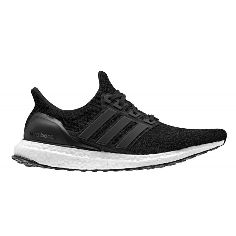 Adidas Ultraboost  Nero/Bianco