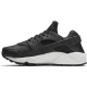 Nike Air Huarache Run Prm  Nero Lea Donna