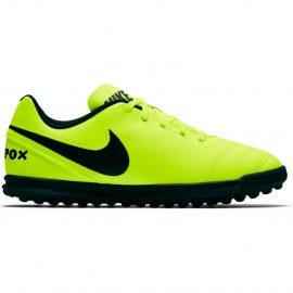 Nike Tiempox Rio III Tf  Giallo/Nero Junior