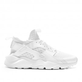 Nike Air Huarache Run Ultra Bianco