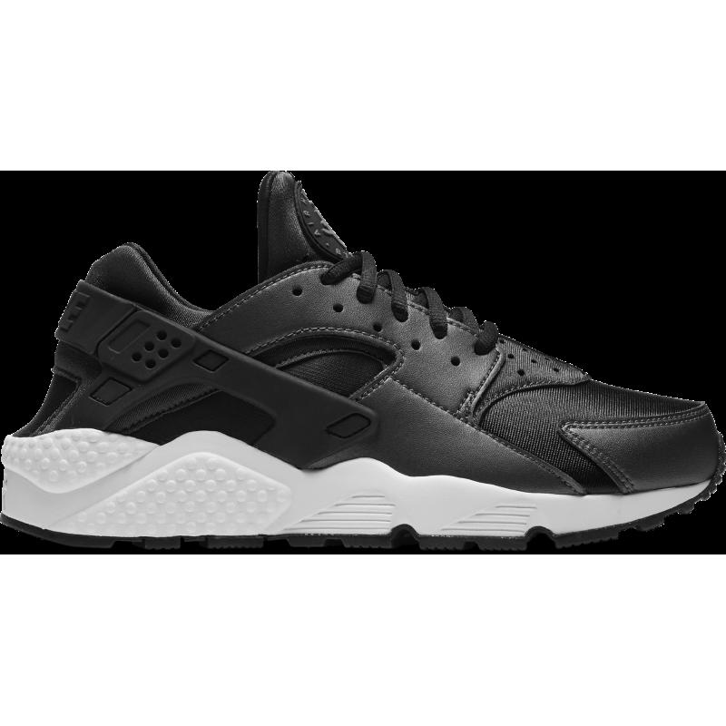 Nike Air Huarache Run  Nero Lea Donna