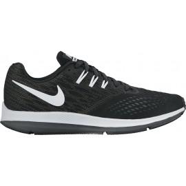 Nike Zoom Winflo 4  Black/White