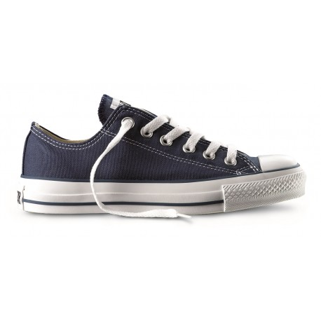 Converse Ox Canvas Core  Navy