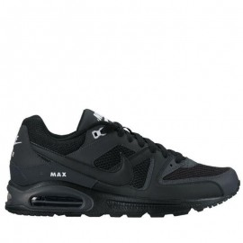 Nike Air Max Command  Nero/Nero