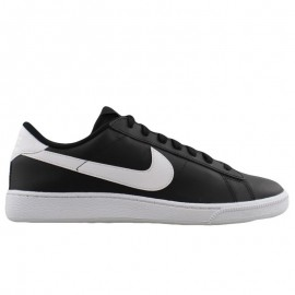 Nike Tennis Classic  Nero/Bianco