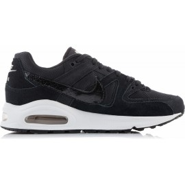 Nike Air Max Command  Nero Donna