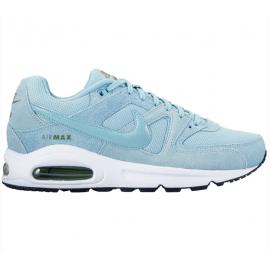 Nike Air Max Command  Acqua Donna