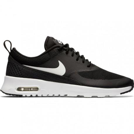 Nike Air Max Thea  Nero/Bianco Donna