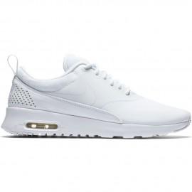 Nike Air Max Thea  Bianco/Bianco Donna