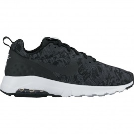 Nike  Air Max Motion Eng  Nero/Fiori Donna