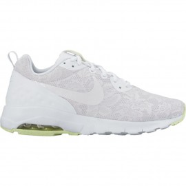 Nike  Air Max Motion Eng  Bianco/Fiori Donna
