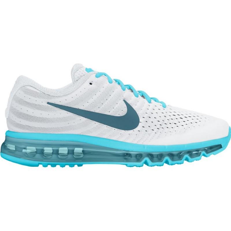 Nike Air Max 2017  Polarized Blue/Legion Blue Donna